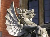 Highlight for album: 12 januari 2008: Hampton Court Palace